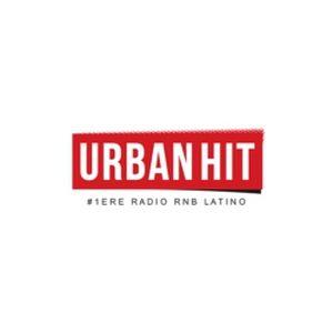 Fiche de la radio Urban Hit