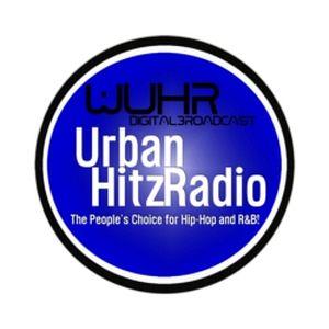 Fiche de la radio Urban Hitz Radio