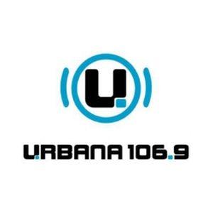 Fiche de la radio Urbana