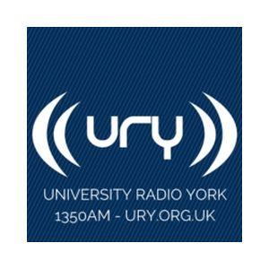 Fiche de la radio URY