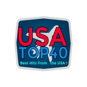 Fiche de la radio Usa-top40