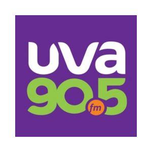 Fiche de la radio Uva 90.5