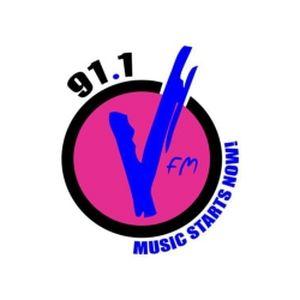 Fiche de la radio V FM 91.1