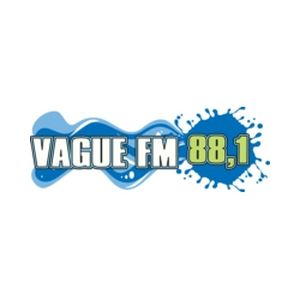 Fiche de la radio Vague FM 88.1