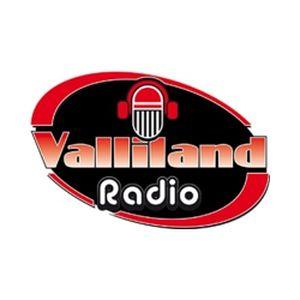 Fiche de la radio Valliland Radio