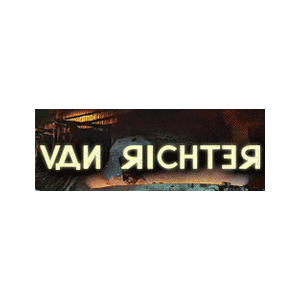 Fiche de la radio Van Richter Records