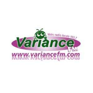 Fiche de la radio Variance FM