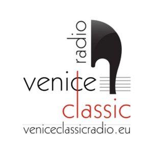 Fiche de la radio Venice Classic Radio