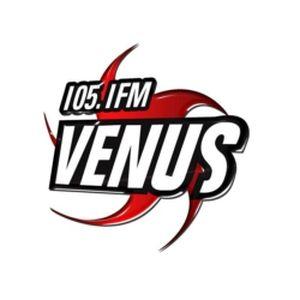 Fiche de la radio Venus FM 105.1