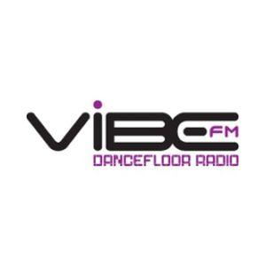 Fiche de la radio Vibe FM