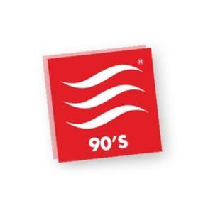 Fiche de la radio Vibration 90s