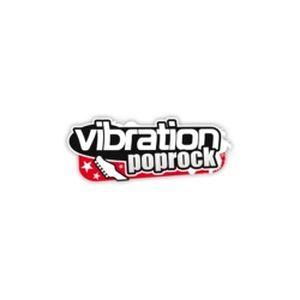 Fiche de la radio Vibration Pop Rock