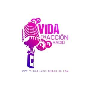 Fiche de la radio Vida en Acción Radio