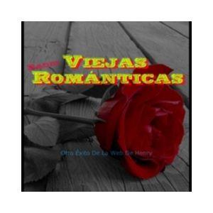 Fiche de la radio Viejas Románticas
