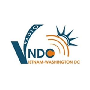 Fiche de la radio Vietnam Washingtown DC