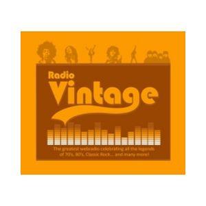 Fiche de la radio Vintage Radio