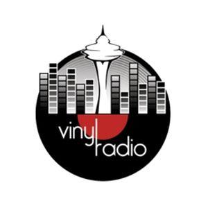 Fiche de la radio Vinyl Radio