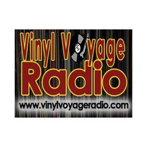 Fiche de la radio Vinyl Voyage Radio