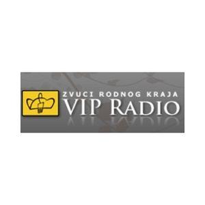 Fiche de la radio VIP Radio