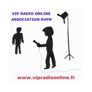 Fiche de la radio Vipradioonline