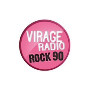 Fiche de la radio Virage Rock 90