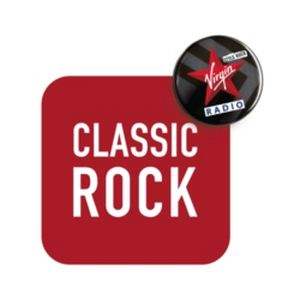 Fiche de la radio Virgin Radio Classic Rock