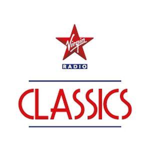 Fiche de la radio Virgin Radio Classics