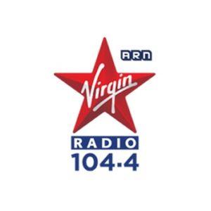 Fiche de la radio Virgin Radio Dubai 104.4 FM