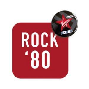 Fiche de la radio Virgin Radio Rock '80