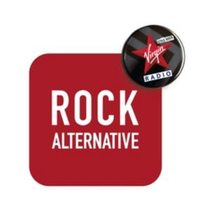 Fiche de la radio Virgin Radio Rock Alternative