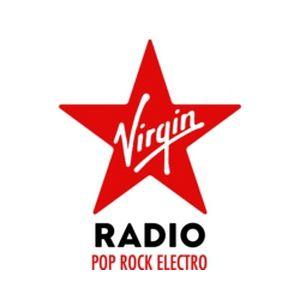 Fiche de la radio Virgin Radio Vendée
