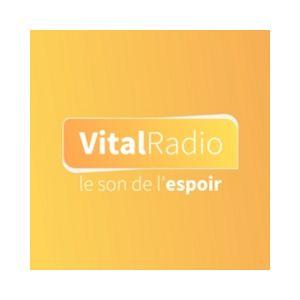 Fiche de la radio Vital Radio