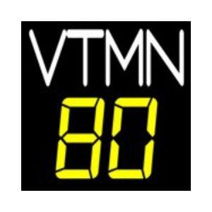 Fiche de la radio Vitamine 80