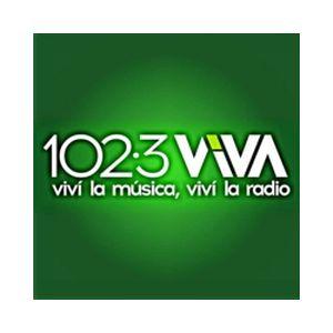 Fiche de la radio VIVA 102.3