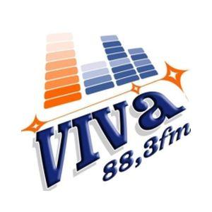 Fiche de la radio Viva FM 88.3