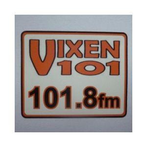 Fiche de la radio Vixen 101