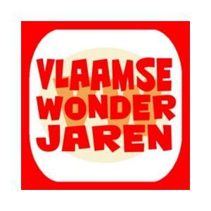 Fiche de la radio Vlaamse Wonderjaren