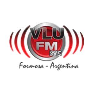 Fiche de la radio VLU FM 88.5