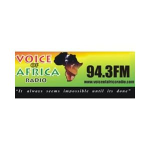 Fiche de la radio Voice of Africa Radio