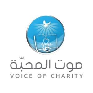 Fiche de la radio Voice of Charity