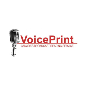 Fiche de la radio Voiceprint Canada
