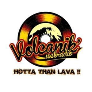 Fiche de la radio Volcanik Webradio