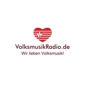 Fiche de la radio Volksmusikradio