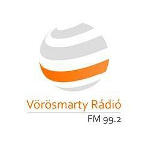 Fiche de la radio Vorosmarty Radio 99.2