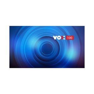 Fiche de la radio VOX Best 100