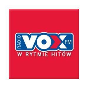 Fiche de la radio Vox FM