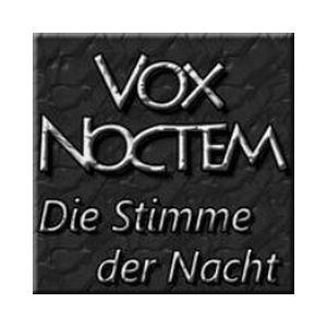 Fiche de la radio Vox Noctem