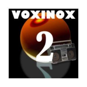 Fiche de la radio Voxinox 2