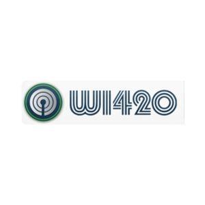 Fiche de la radio W 1420