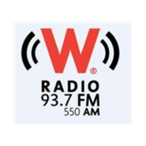 Fiche de la radio W Radio Xalapa